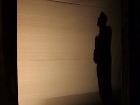 "Schattenbild ""Unser ach so kurzes Leben"""