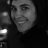Elodie Bance, Productrice, Habilleuse, Secrétaire