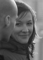 Melanie Stahl, geb. Krabs, Actrice