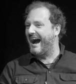 Olivier Baume, Comédien